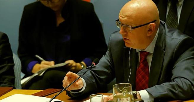 Жесткий ответ России в ООН ошарашил Запад