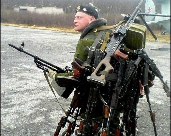 CNN: Русские используют стёб как оружие