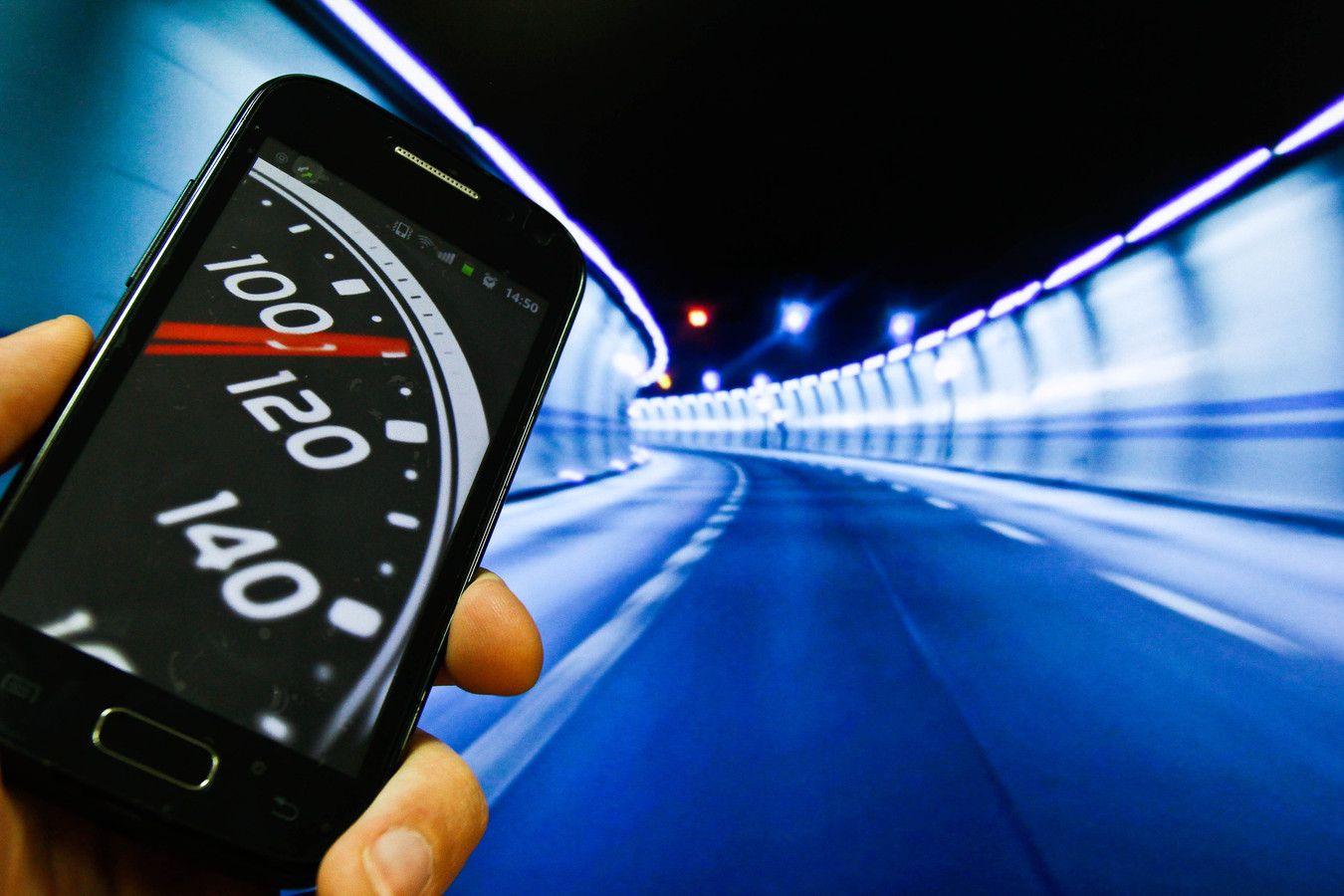 В Крыму объяснили ограничение скорости мобильного интернета