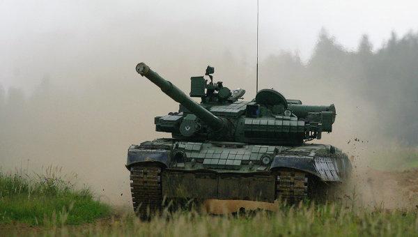 Минобороны РФ воссоздало 1-ю гвардейскую танковую армию | Блог ...
