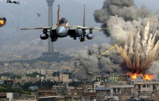 Первые последствия ночных ударов США по Сирии (обновляется)