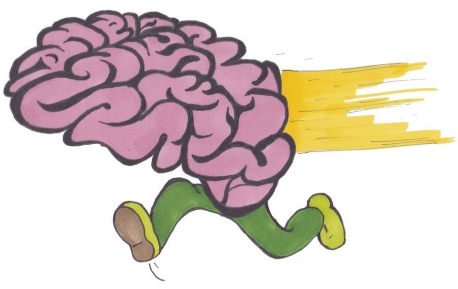 картинка пока мозг скорее напоминает салат