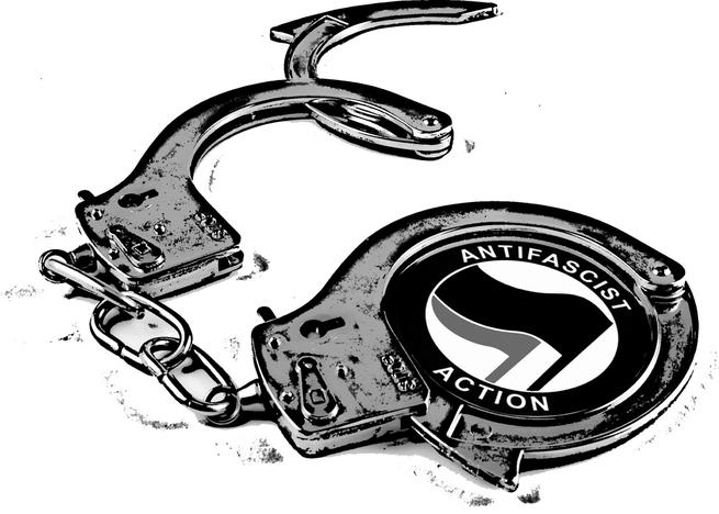 Арестовав антифашиста, Латвия, оказывается, наказала Россию...