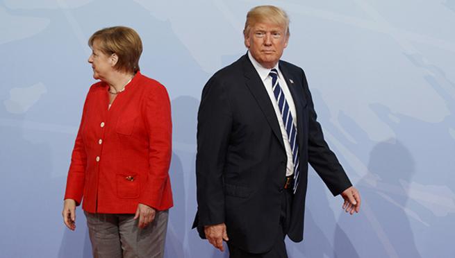 8458364ab200 Это бунт. Германия отказала США в выплате ежегодной дани в 73 миллиарда