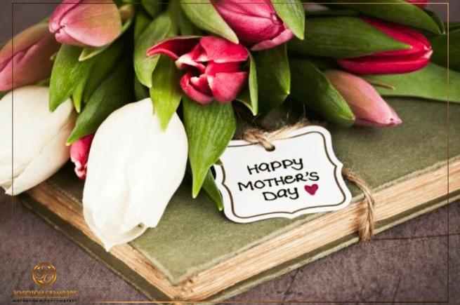 День матери: что подарить