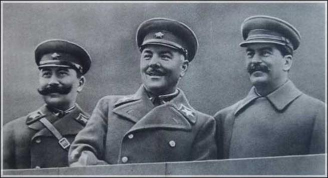 Об одной матерной резолюции Сталина и наших шизанутых историках