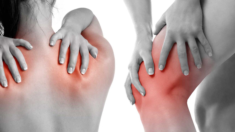 Тяжесть суставах стирание коленного сустава