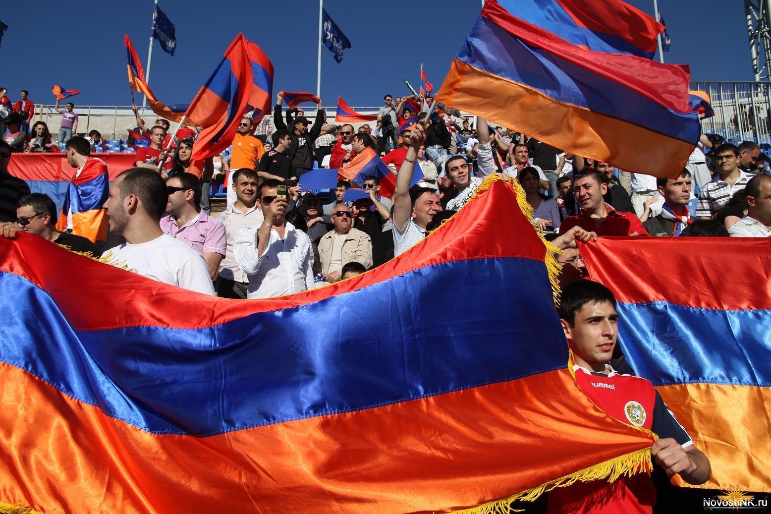 Армения накопила жирок за российский счёт и готовится отдать свои территории под базы НАТО? Возможный ответ России