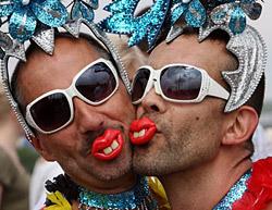 Гомосексуализм это карма