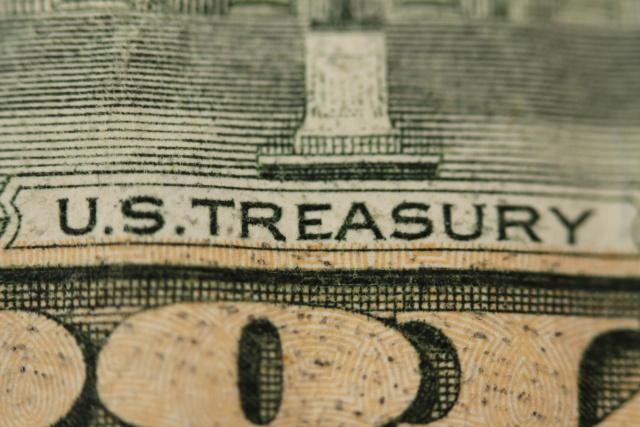 Над долговым рынком США нависла угроза.