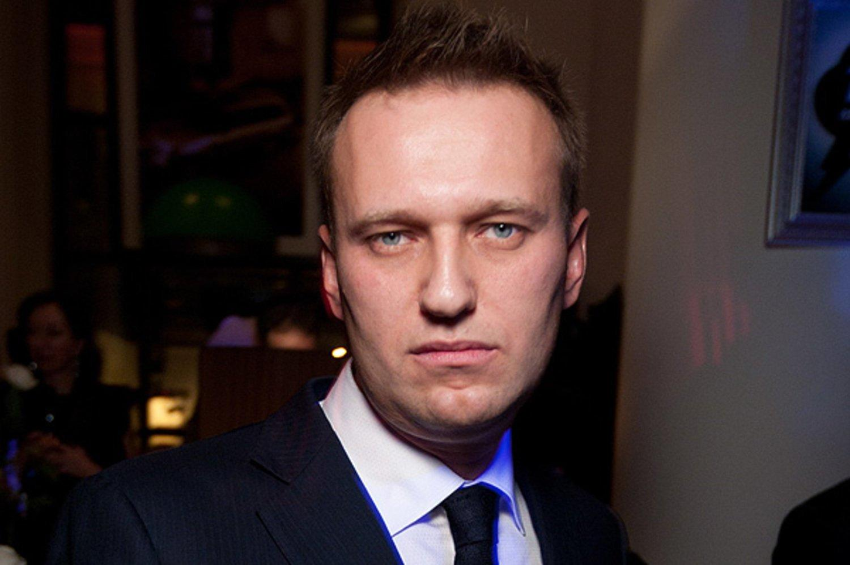 Навального ждет суд: против блогера возбуждено уголовное дело