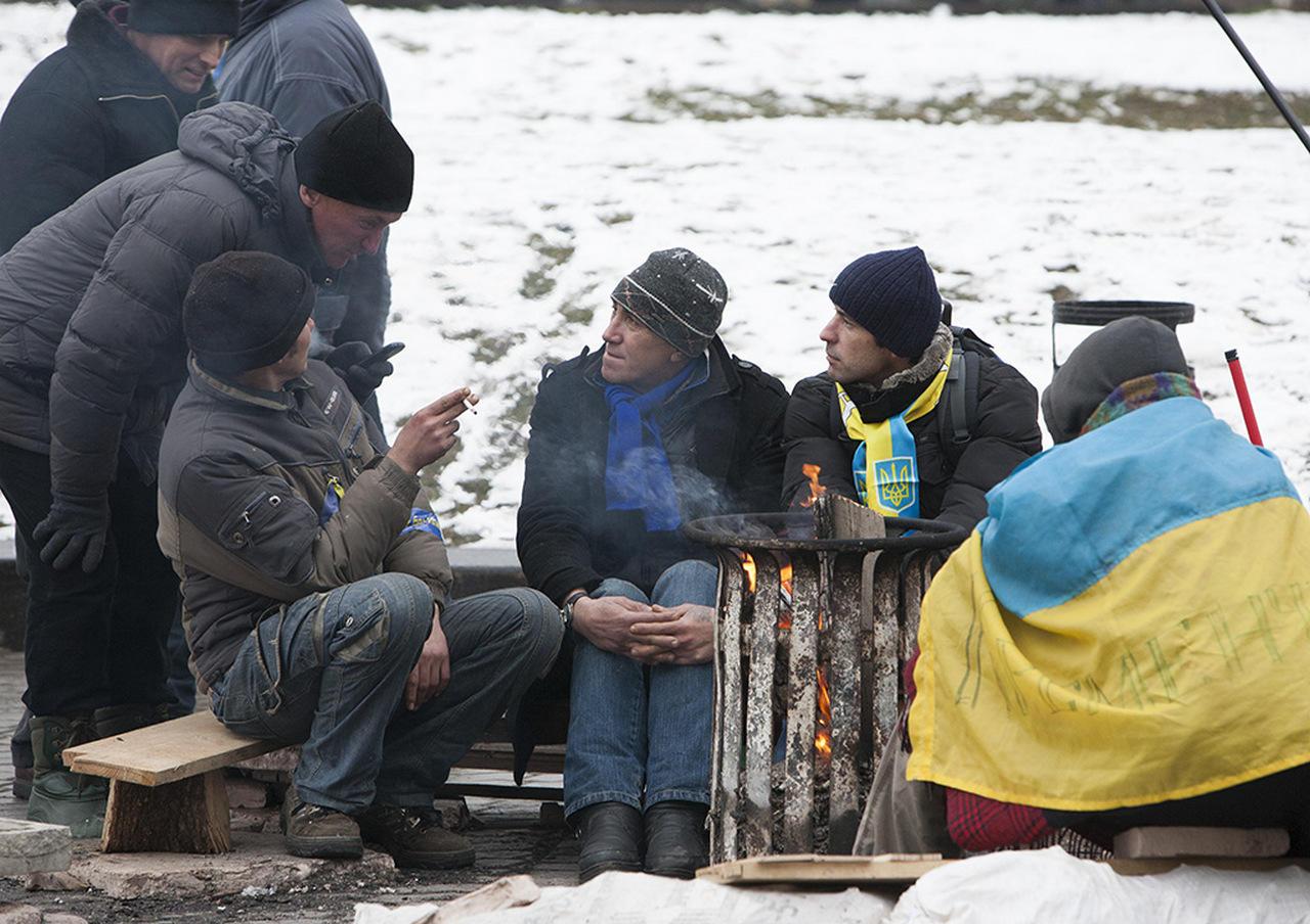 Снова молчали за столом? | Блог Валентин Авраменко | КОНТ