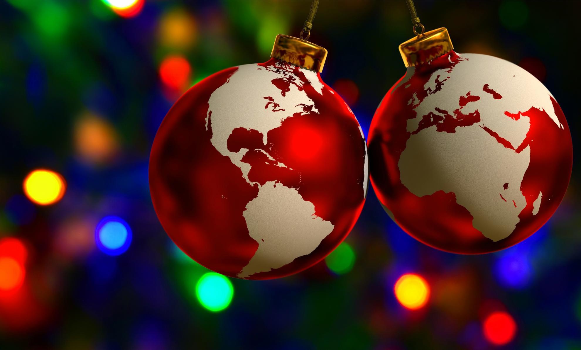 Поздравление с новым годом туризм