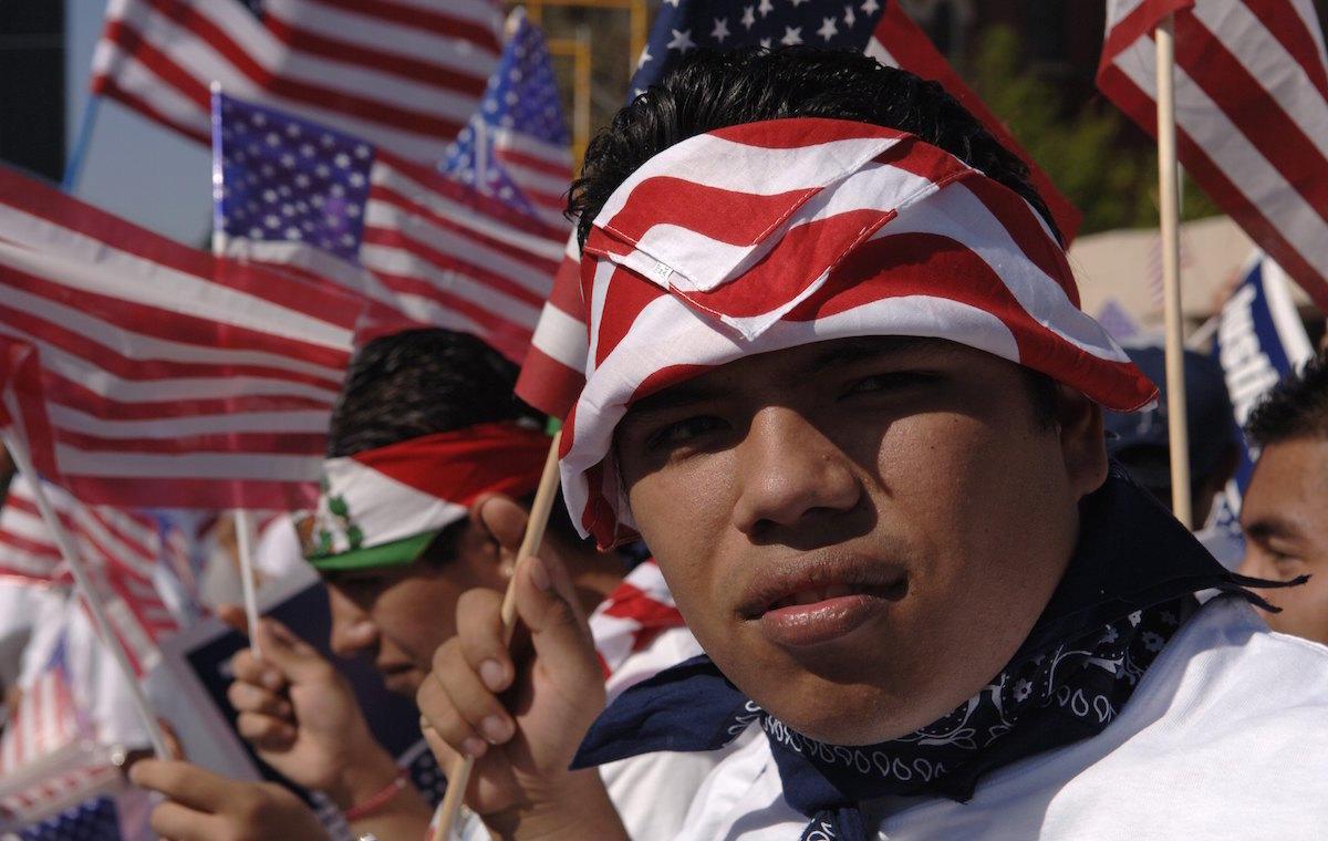 население америки фото касается
