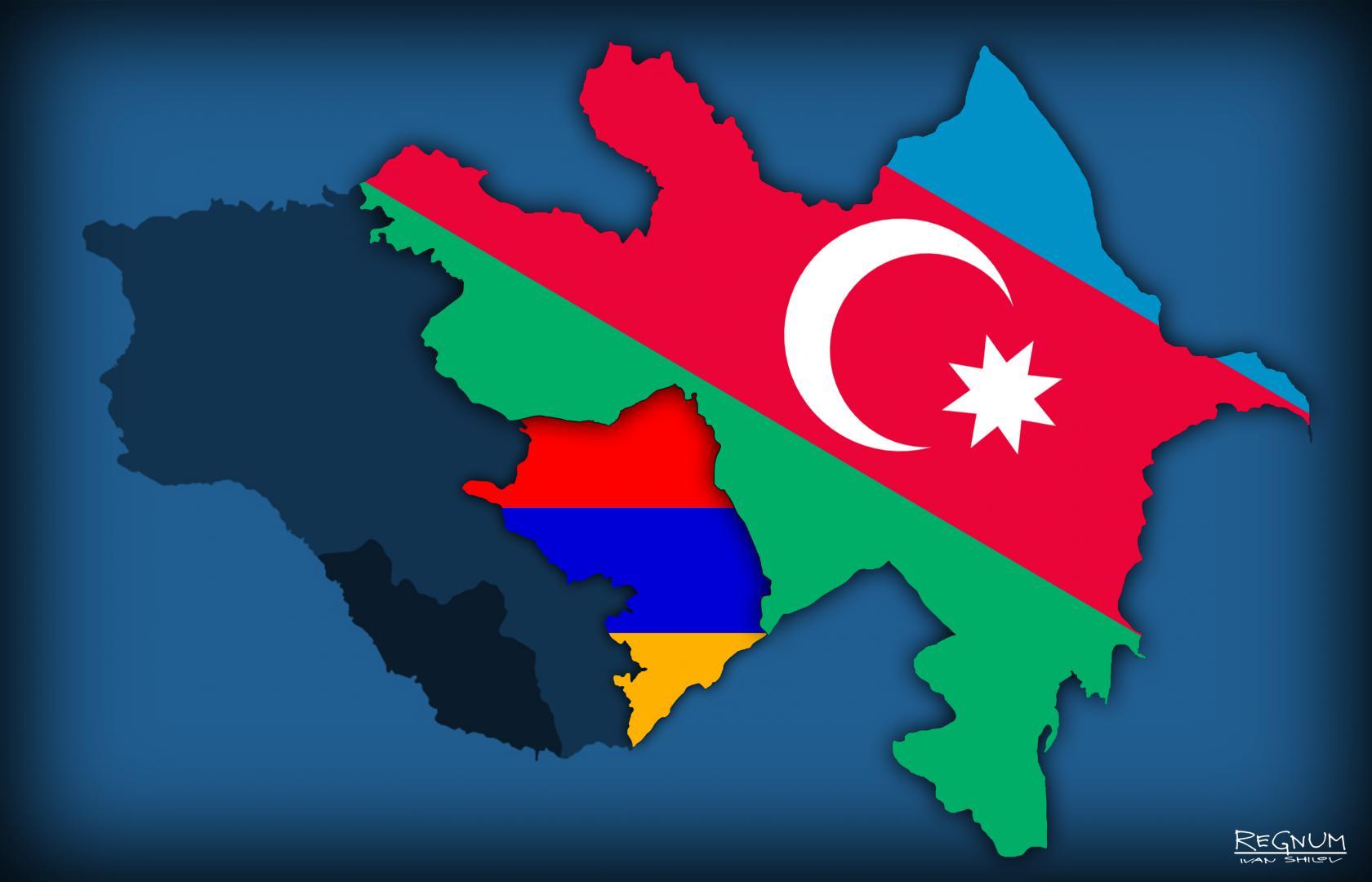 В Ереване назвали провокацией запланированные учения Азербайджана и Турции