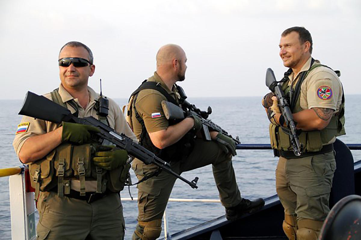 Сайты частная военная компания поисковое продвижение сайта екатеринбург