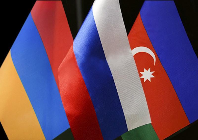 Россия, Кавказ и Украина: куда мы идём? Армения и Азербайджан. Российские национальные интересы
