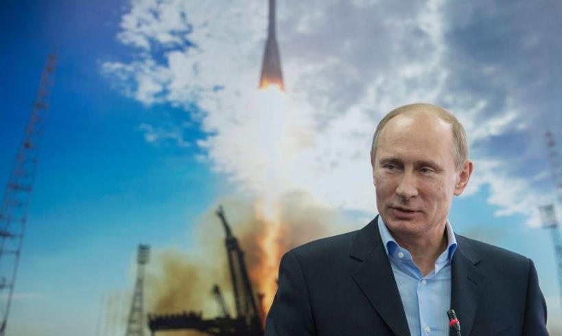 Раньше Путин уже говорил о прорыве  | Блог Константин МОчар | КОНТ