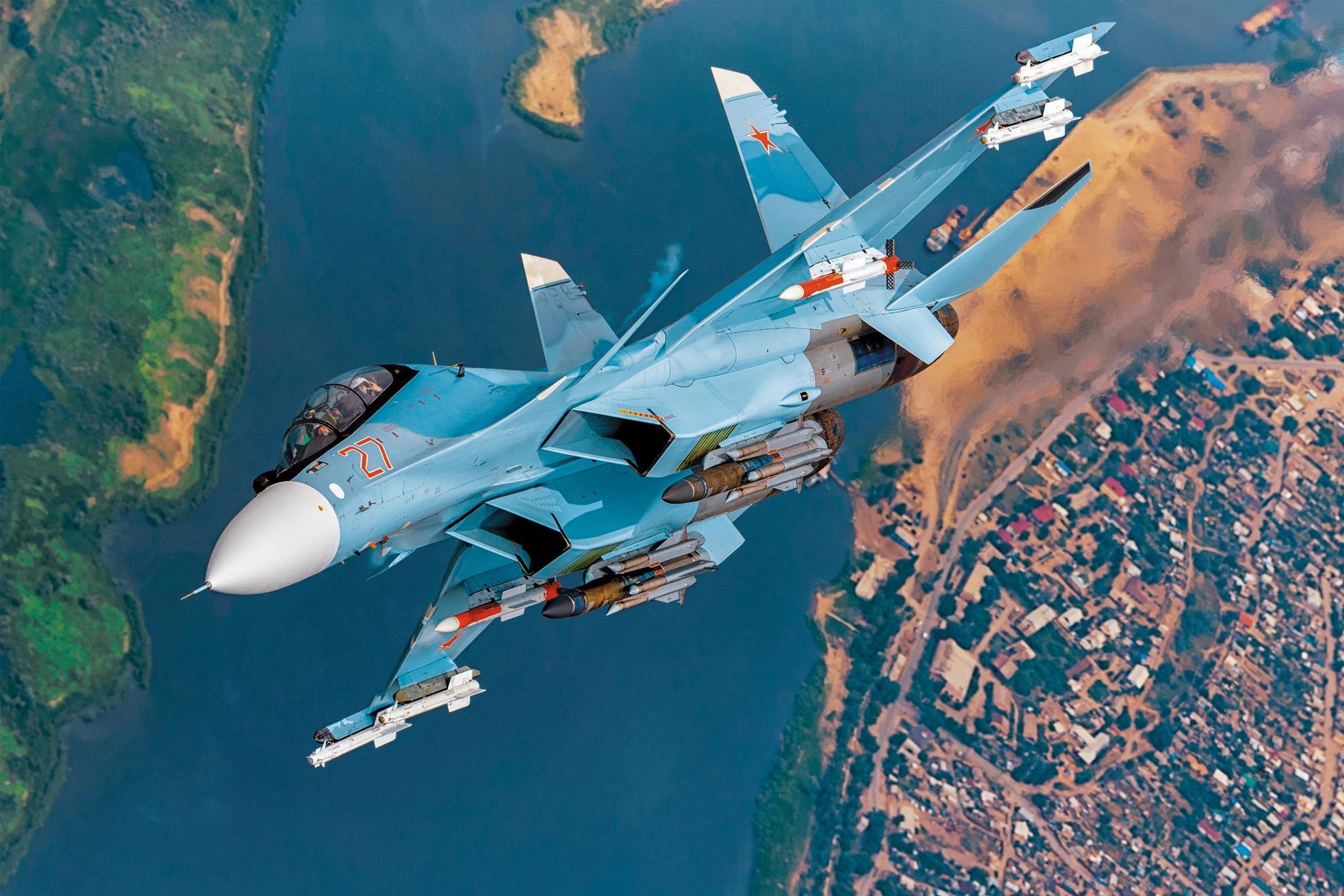 новейшие самолеты россии военные именно