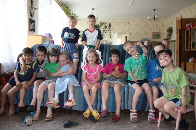 На дитину в Закарпатському інтернаті витрачають 300 гривень в день