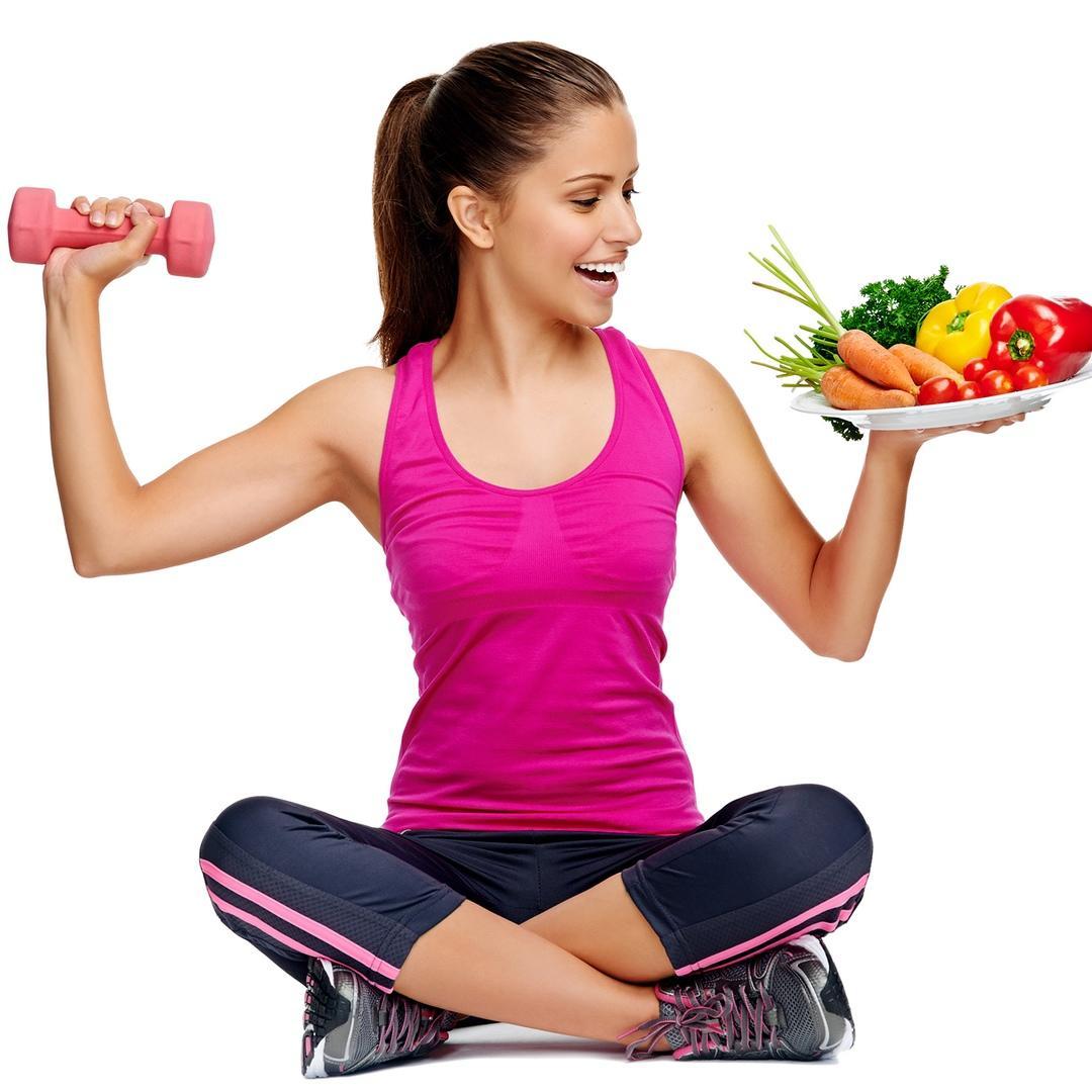 Вид спорта и диета