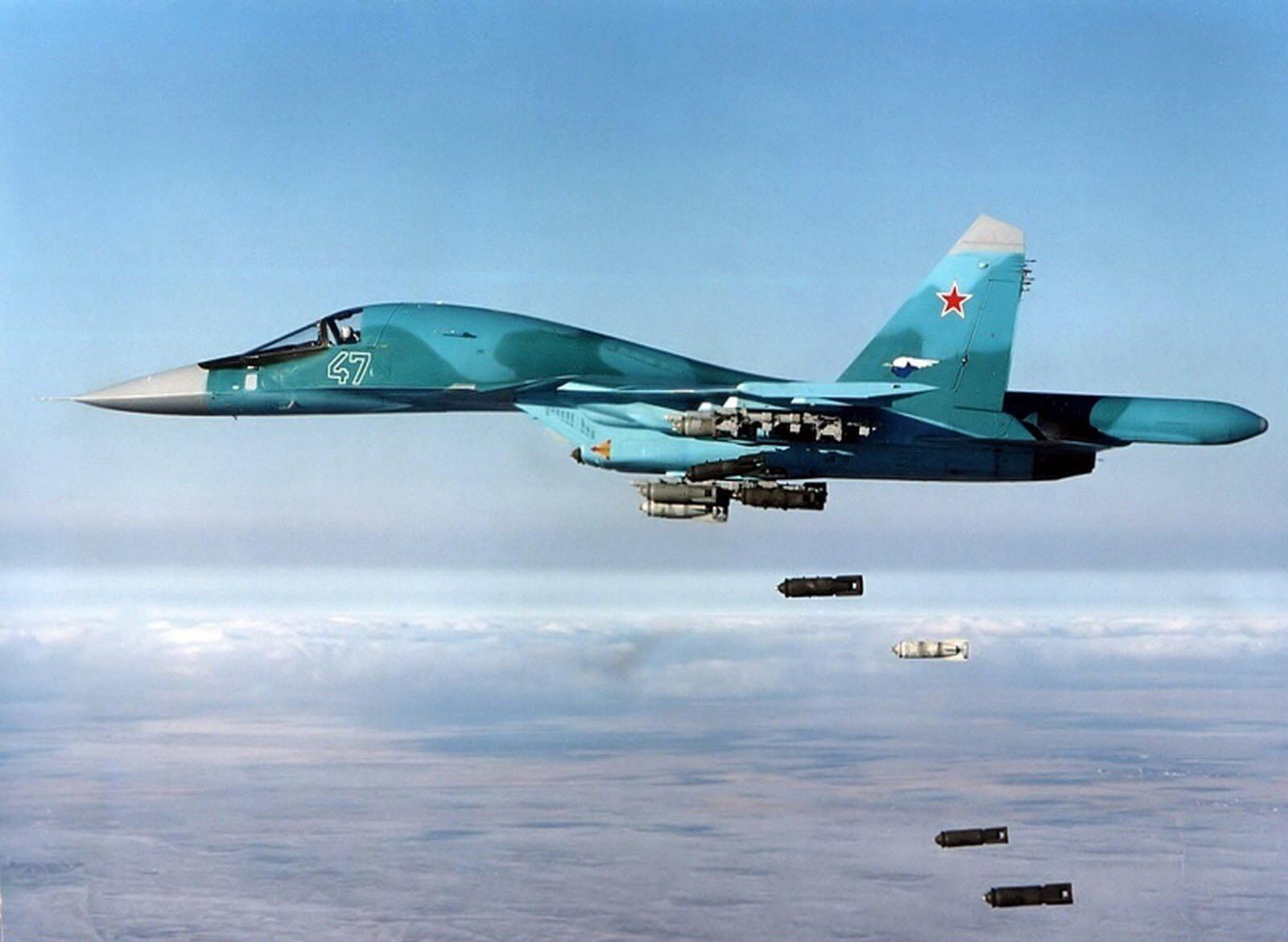 Грозная авиация Путина спасла армию Эрдогана от позорного провала в Сирии