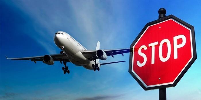 Россия хочет восстановить авиасообщение с Украиной, - глава минтранса РФ Соколов
