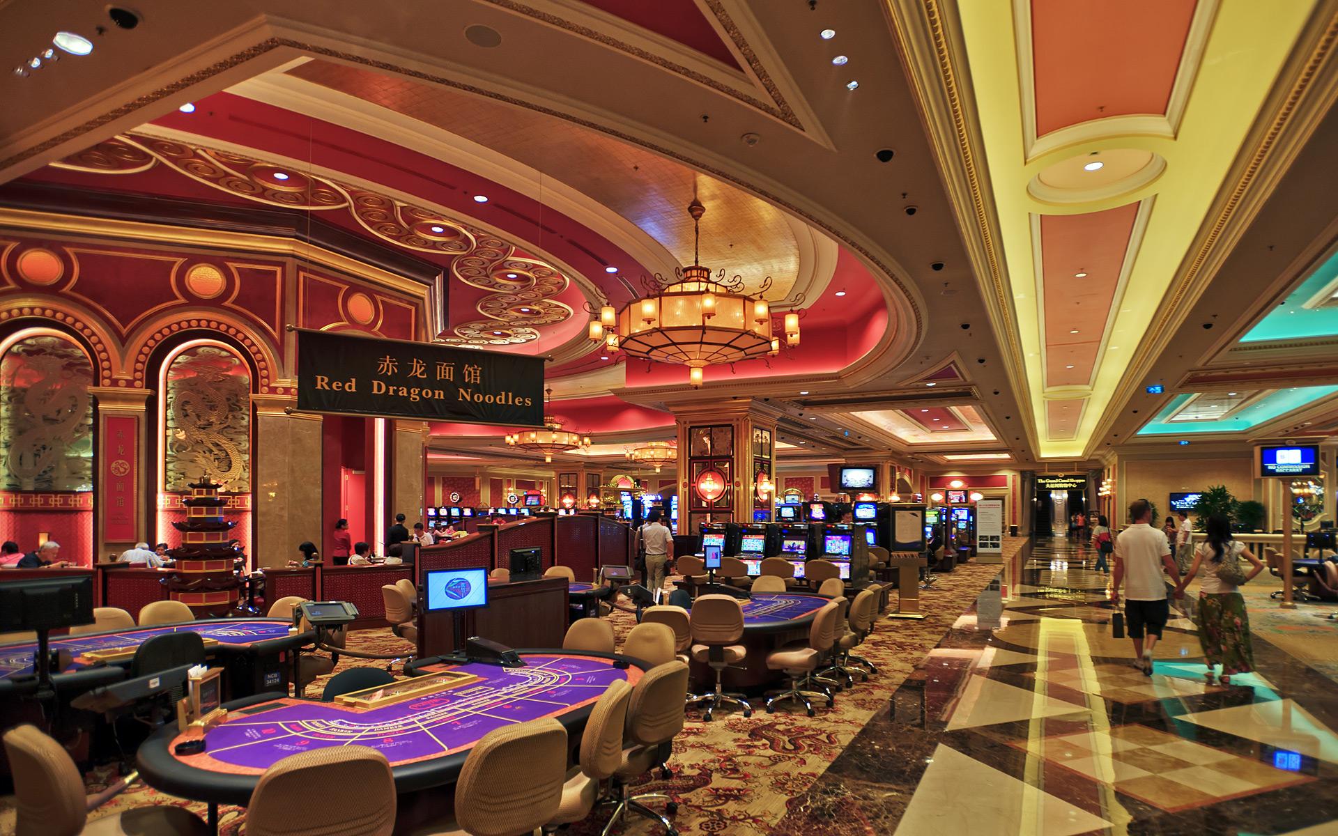 Действующие игорные зоны в России - casinowikipedia org