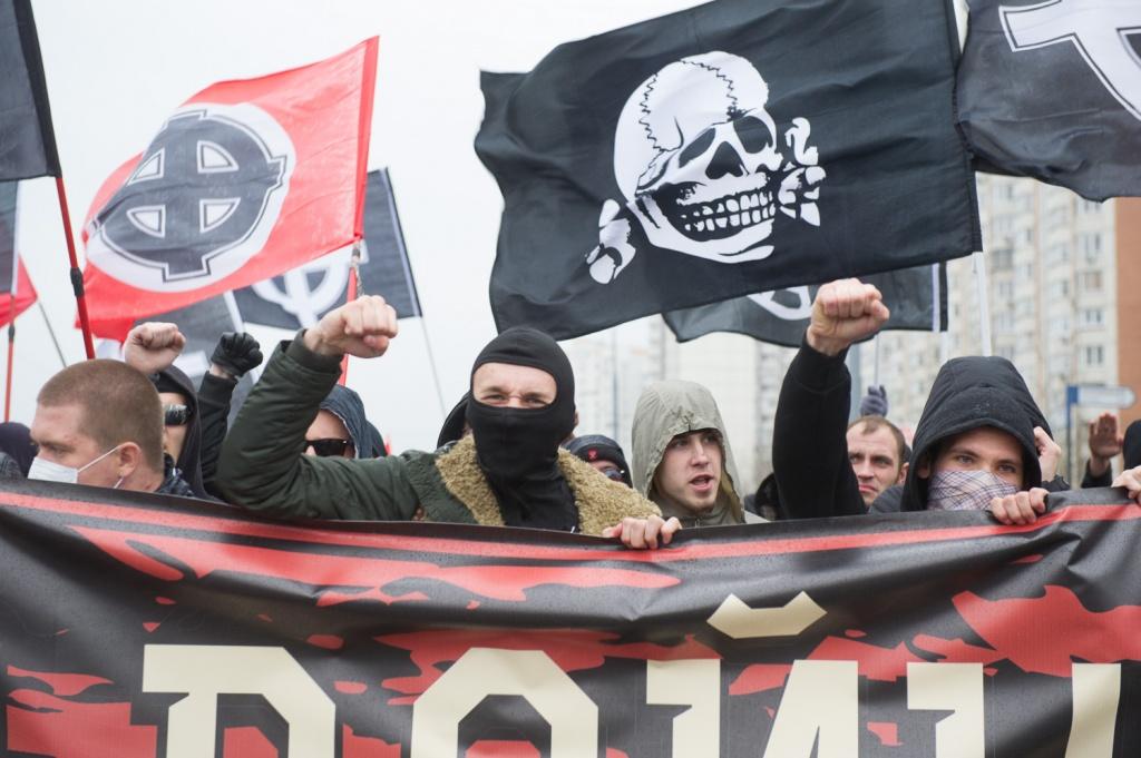 видел, экстремизм в российской империи подружки так