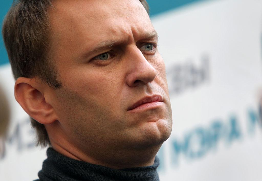 Перенджиев назвал Навального «моральным уродом» за критику заповедей ЧВК «Вагнера»
