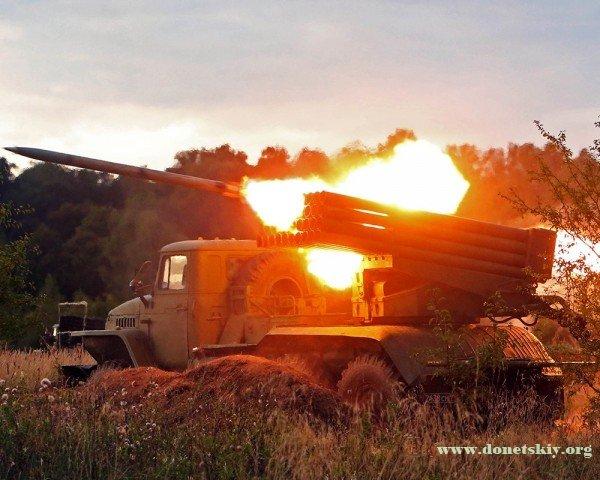 Старомихайловка в огне: шокирующие доказательства