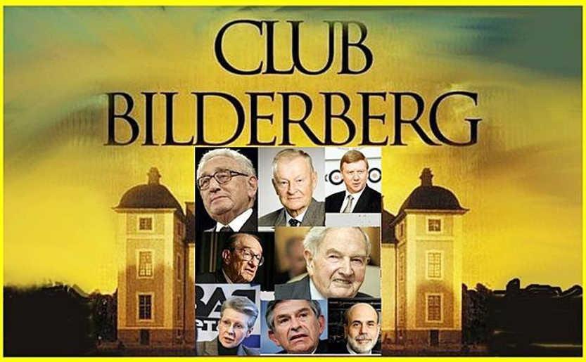 Бильдербергский клуб фото