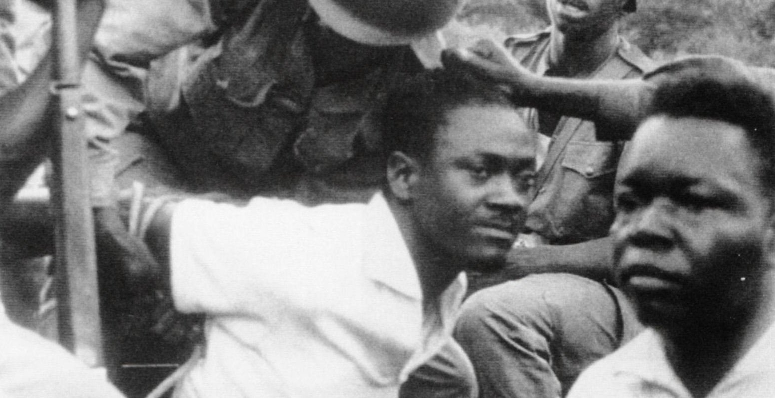 patrice lumumbas struggle against belgian imperialism essay