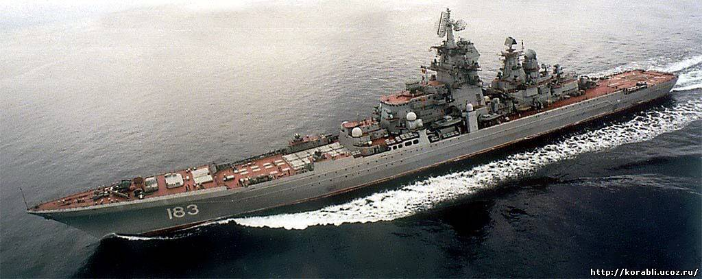 петр великий корабль фото
