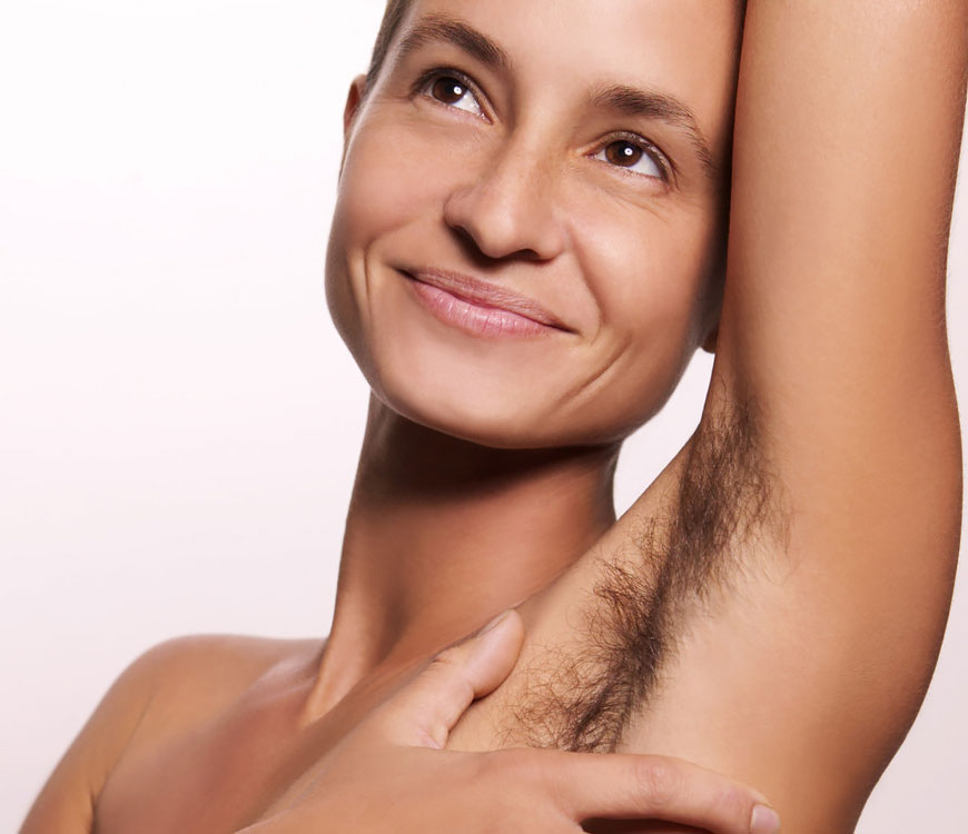 Правда ли что у людей с волосатыми руками сексуальная активность боьше