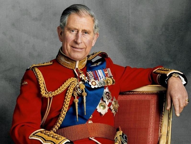 Кто является наследником английского престола еще переживал