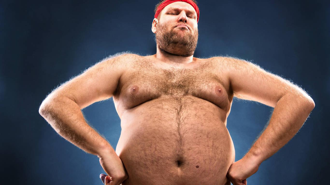 Толстые мужчины смешные картинки, открытки ребенком