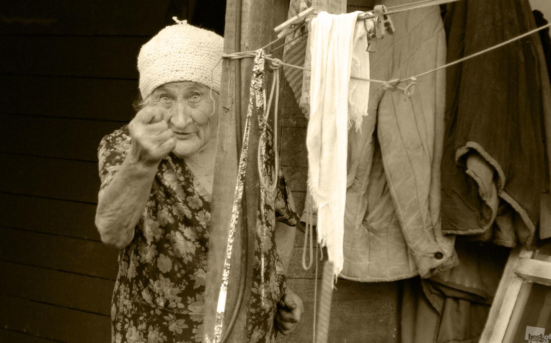 Бабка с фигой картинка