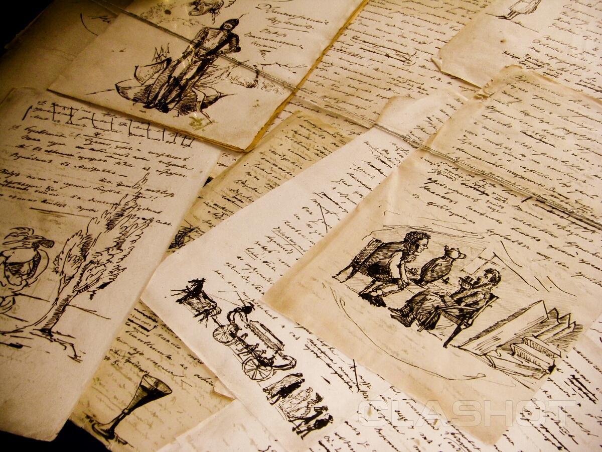 День рождения пушкина путаница в летоисчислении
