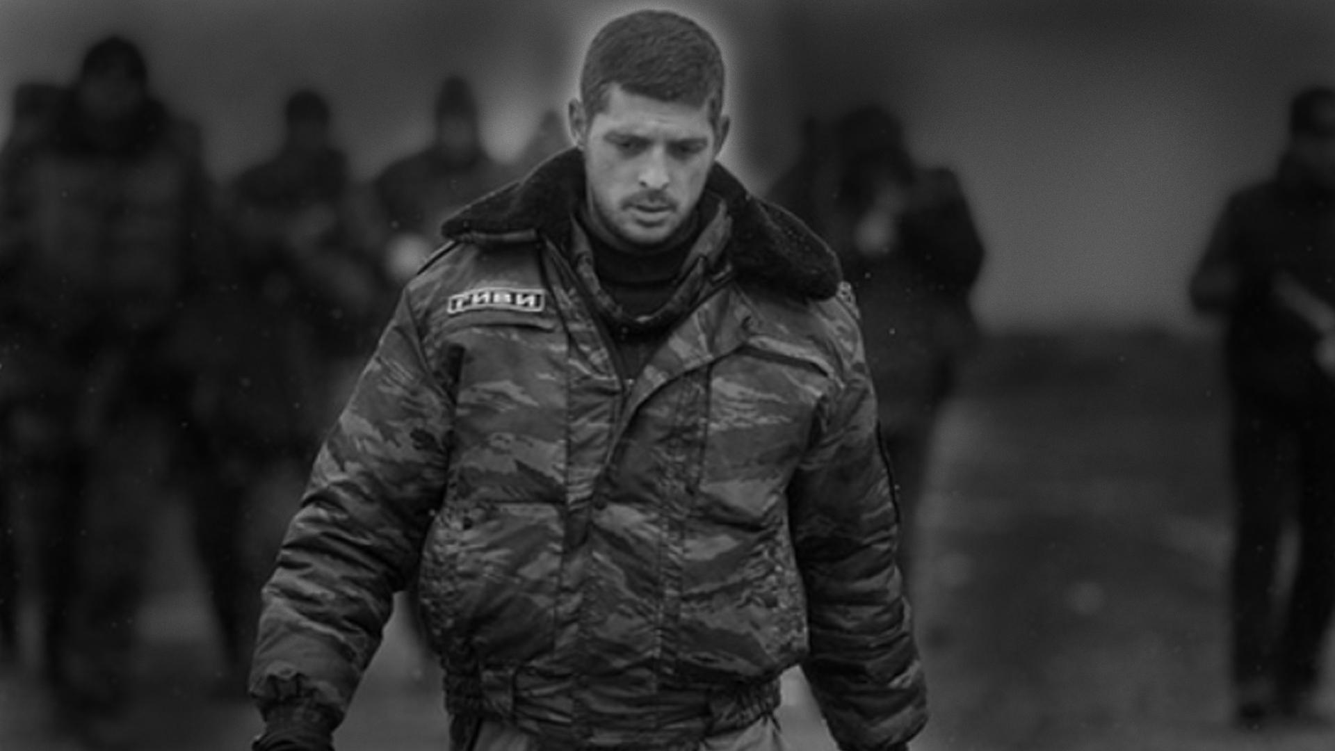сепаратист гиви фото знойной, дерзкой таинственной