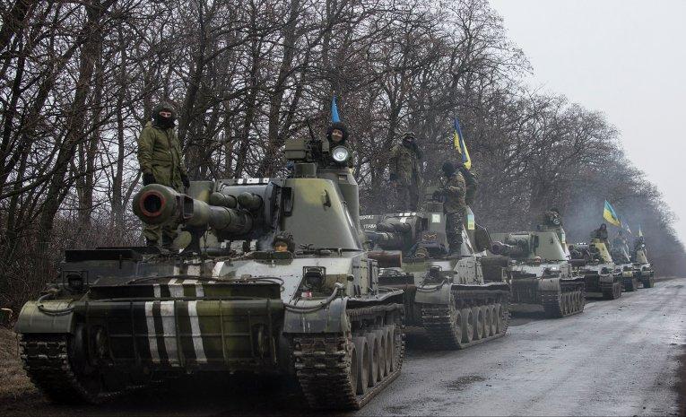 ВСУ уходят с Донбасса? Кто сегодня взорвёт столицу?