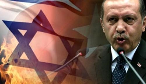 К чему бы это? Эрдоган призвал мусульман отвоевать Иерусалим. | Блог Лев Мышкин | КОНТ