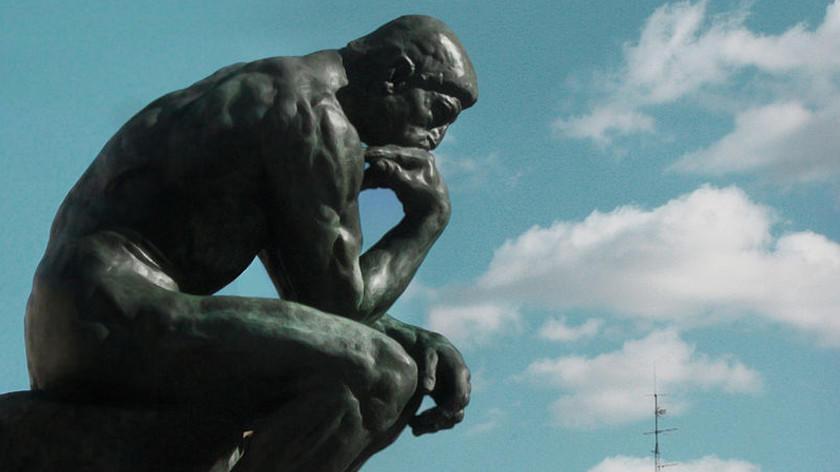 Манифест Post-мышления (мышления XXI века). - Frol Frolov — КОНТ