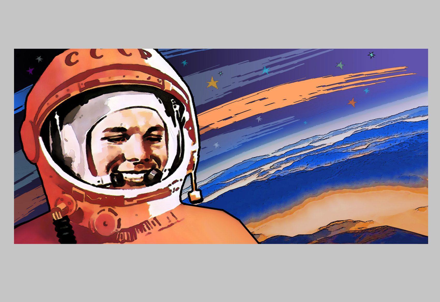 Днем шоколада, гагарин космос открытки