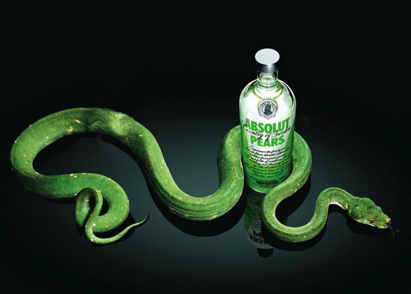 зеленый змий алкоголь картинки знаю