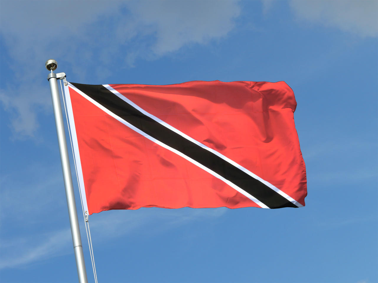 is trinidad and tobago a nation The words of the national anthem reflect the nature and the strength of the people of trinidad and tobago our courage as one nation working towards living in unity despite our diversity.