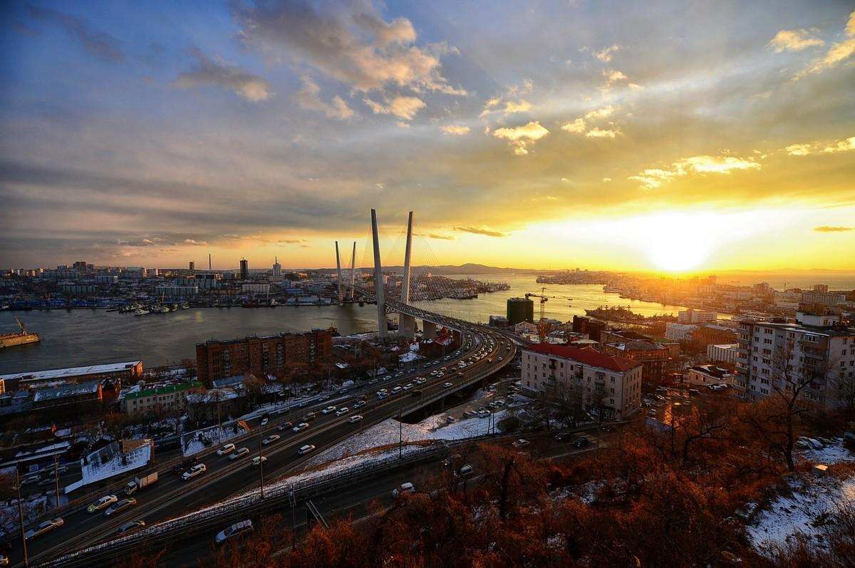 владивосток панорамные фото города справа зона