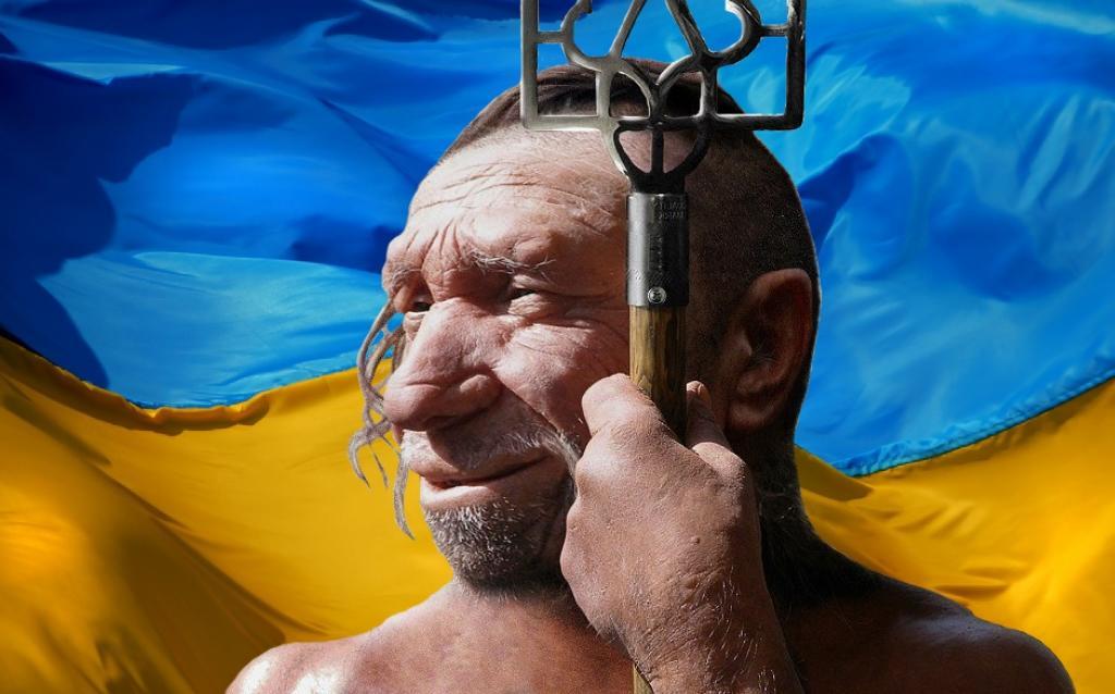 Самые последние фото приколы про украину