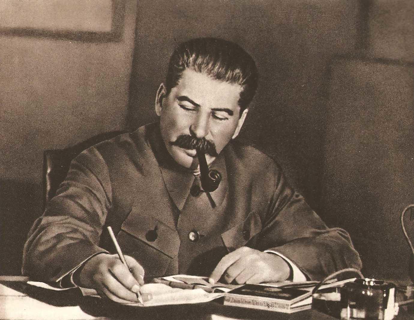 О претензиях англосаксов на мировое господство Иосиф Виссарионович Сталин | Блог Rif | КОНТ