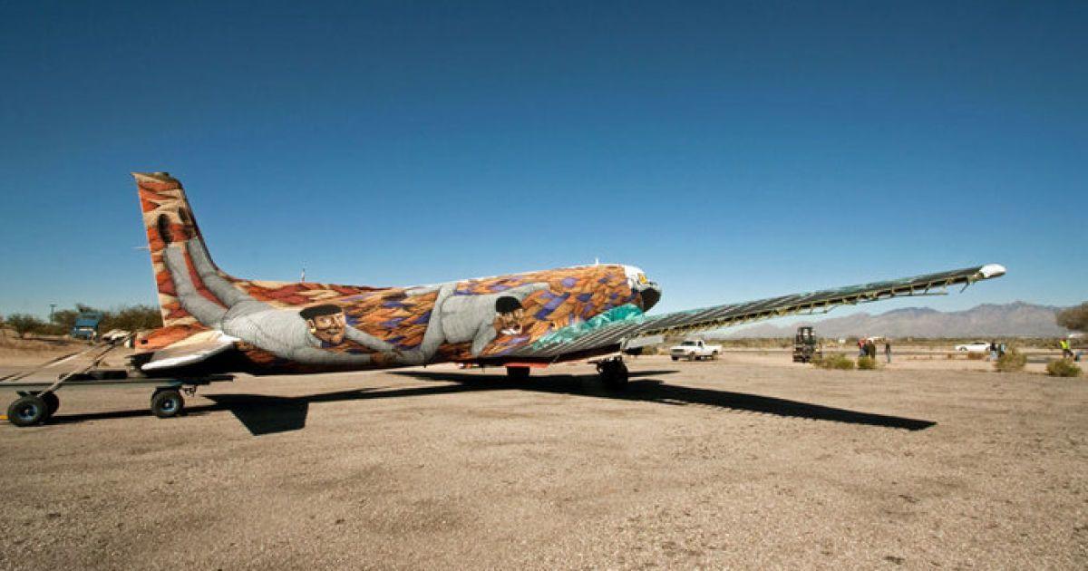 літака бойового модель фото